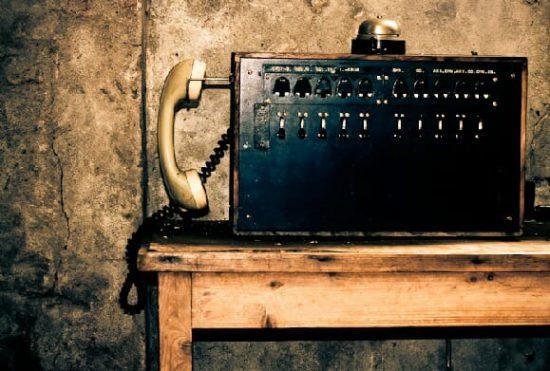 Phone, Switchboard