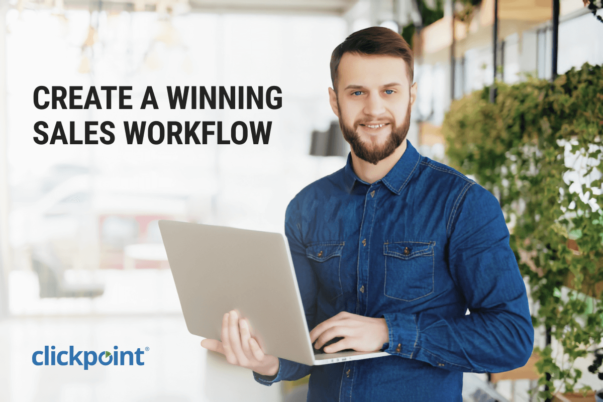 Sales Workflow Software