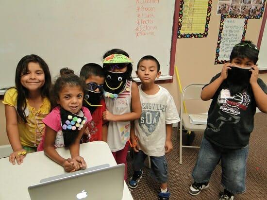 Community Service Kids