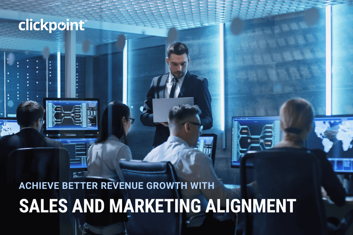 How to Achieve Sales and Marketing Alignment
