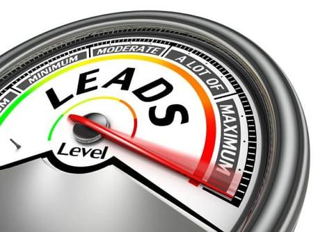 Lead O Meter